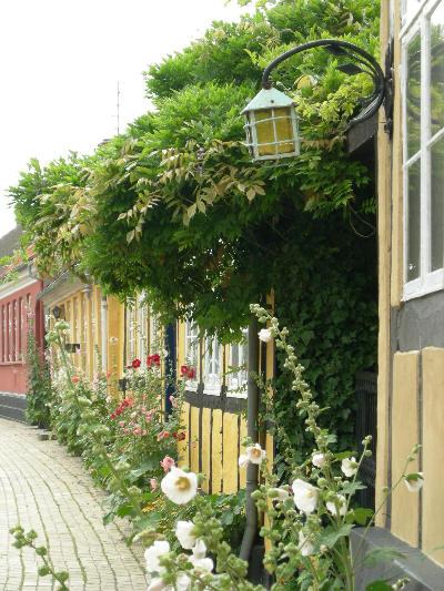 Fra Bornholm