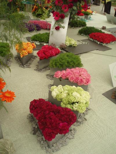 Nye måter å pynte med blomster