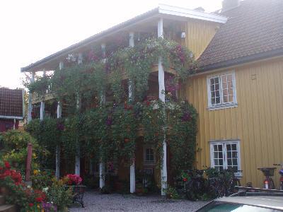 En hengende hage i Drøbak