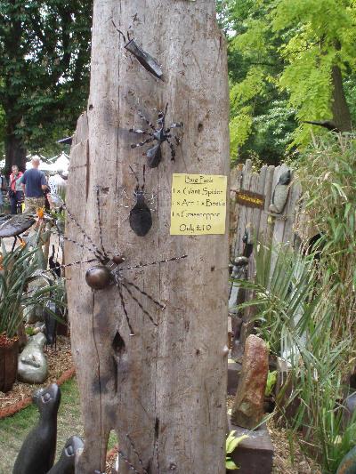 Insektskunst
