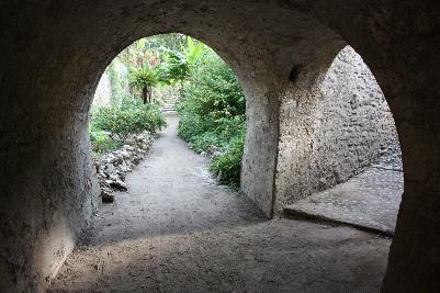 Tunnelganger