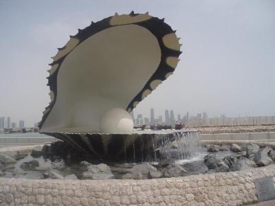 Vakker fontene