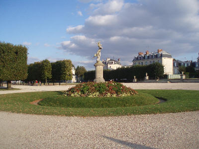 Slottshagen i Saint-Germain-en-Laye