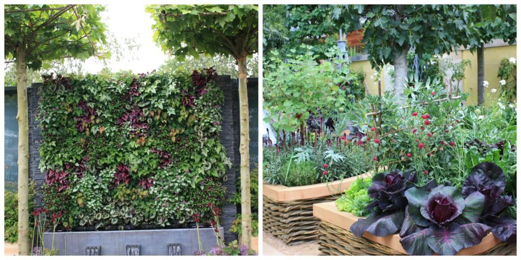 Fra Chelsea Flower Show 2011